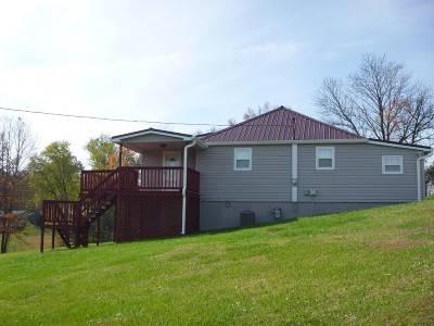 Single Family Home For Sale: 119 Vine Street
