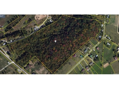 Greene County Residential Lots & Land For Sale: Lonesome Pine Trail