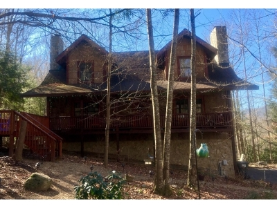 Hampton Single Family Home For Sale: 413 Doe Trail