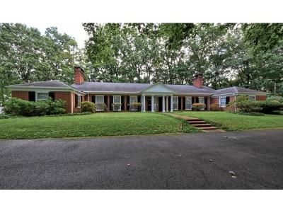 Johnson City Single Family Home For Sale: 3312 Butler Road