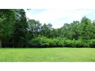 Piney Flats Residential Lots & Land For Sale: Lot 12 Allison Timbers Road