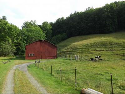 Hampton Residential Lots & Land For Sale: TBD Sally Cove Creek Rd
