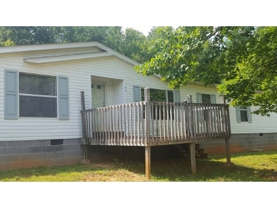 Unicoi Single Family Home For Sale: 145 Holly Hill Drive