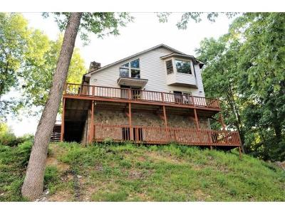 Piney Flats Single Family Home For Sale: 472 Hideaway Farms Road