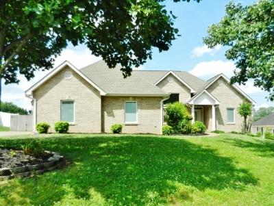 Johnson City Single Family Home For Sale: 307 Emerald Chase Circle