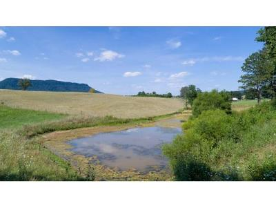 Residential Lots & Land For Sale: Caney Creek Road