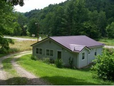 Shady Valley Single Family Home For Sale: 4282 Highway 133