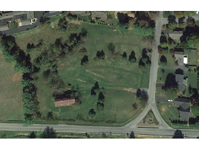 Bristol Residential Lots & Land For Sale: 2089 King College