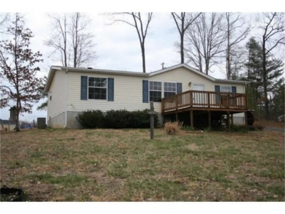 Johnson City Single Family Home For Sale: 123 Sleepy Hollow Road