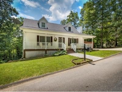 Hampton Single Family Home For Sale: 152 Vaughn
