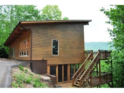 Butler Single Family Home For Sale: 410 Lake Cabin Ln