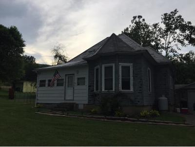Butler Single Family Home For Sale: 116 Pine Street