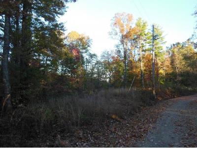 Residential Lots & Land For Sale: 603 Tulip Poplar Trail