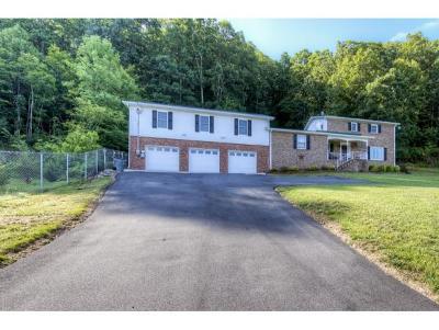 Bristol Single Family Home For Sale: 172 Cedarbrook Circle