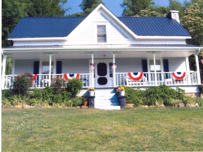 Erwin Single Family Home For Sale: 3810 Old Asheville Hwy