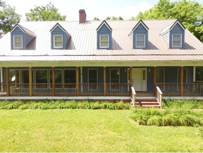 Jonesborough Single Family Home For Sale: 1403 Highway 81 N