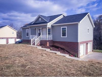 Bluff City Single Family Home For Sale: 900 Lona Lane