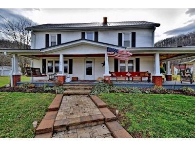 Elizabethton Single Family Home For Sale: 108 Rainbolt Lane