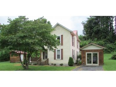 Butler Single Family Home For Sale: 177 McQueen Street
