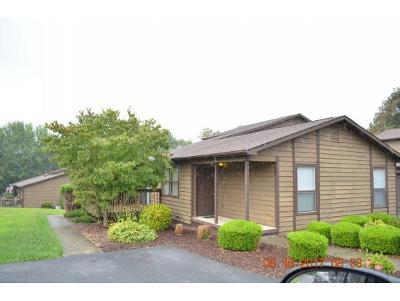 Johnson City Condo/Townhouse For Sale: 509 Pilgrim Court #4