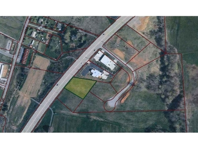 Washington-Tn County Residential Lots & Land For Sale: 5494 Bobby Hicks Hwy