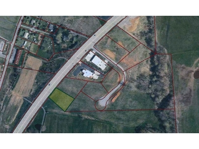 Johnson City Residential Lots & Land For Sale: 5494 Bobby Hicks Hwy