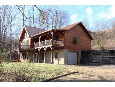 Mountain City Single Family Home For Sale: 277 Arrowhead Trail