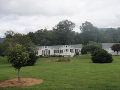 Elizabethton Single Family Home For Sale: 526 Garrison Hollow Rd