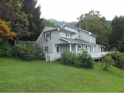 Roan Mountain Single Family Home For Sale: TBD William Brewer Rd