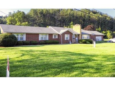 Butler Single Family Home For Sale: 12616 W Hwy 67