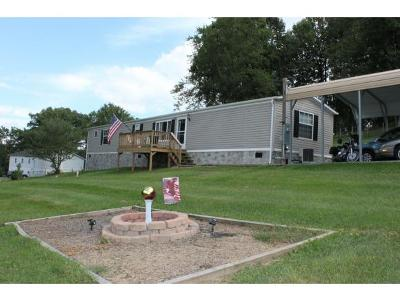 Abingdon Single Family Home For Sale: 14134 Reedy Creek Road