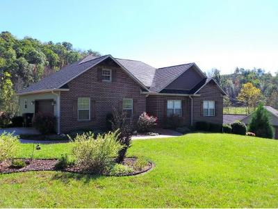 Gray Single Family Home For Sale: 457 Free Hill Road