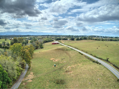 Washington-Tn County Residential Lots & Land For Sale: TBD Bowmantown Road