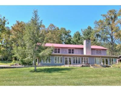 Bristol Single Family Home For Sale: 141 Millwood Road