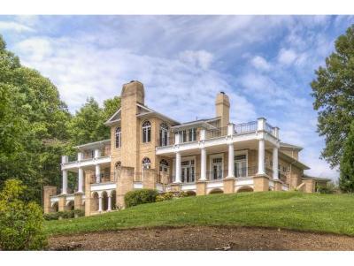 bristol Single Family Home For Sale: 14914 Springview Ridge