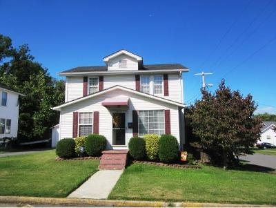 Elizabethton Single Family Home For Sale: 501 South Roan Street