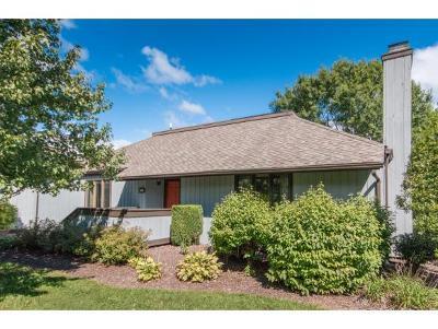 Bristol Condo/Townhouse For Sale: 124 W Hampton Drive