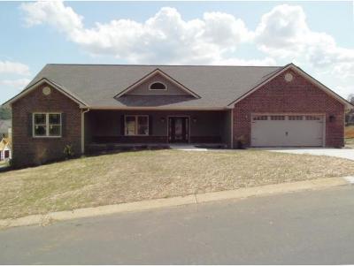 Gray Single Family Home For Sale: 1074 Savin Falls