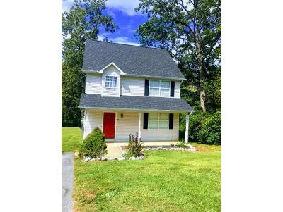 Bristol Single Family Home For Sale: 128 Flint Street