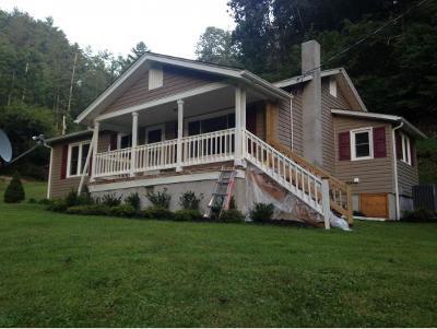Erwin Single Family Home For Sale: 175 Tilson Rd