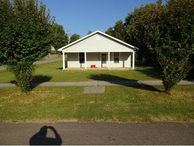 Johnson City Single Family Home For Sale: 901 Watauga East Ave