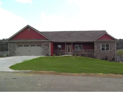 Gray Single Family Home For Sale: 1251 Little Shadden Way