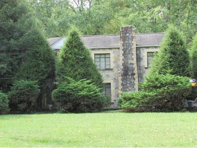 Elizabethton Single Family Home For Sale: 806 Parkway Blvd