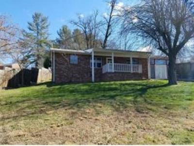 Damascus, Bristol, Bristol Va City Single Family Home For Sale: 21313 Clear Creek #1