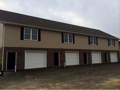Piney Flats Multi Family Home For Sale: 5120 Highway 11e
