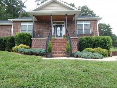 Johnson City Single Family Home For Sale: 410 Highland Church Rd