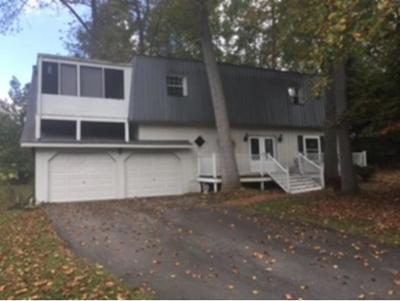 Bristol VA Single Family Home For Sale: $149,500