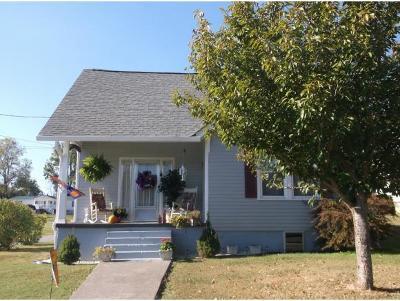 Piney Flats Single Family Home For Sale: 289 Main Street