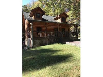 Butler Single Family Home For Sale: 449 Linda Lane