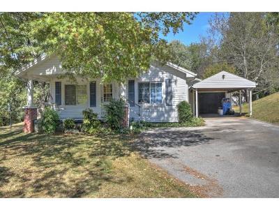 Jonesborough Single Family Home For Sale: 525 Meadow Brook Ave